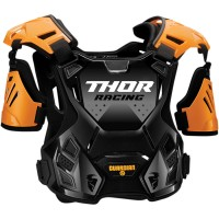 ENFANT PARE-PIERRE MOTO CROSS THOR GUARDIAN 2XS / XS ORANGE - 2701-0970