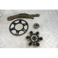 DUCATI 600 MOSTRO MONSTER KIT CHAINE - 1999/2001