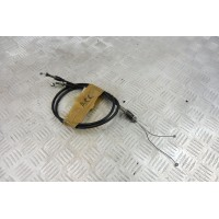 DUCATI 600 MOSTRO MONSTER CABLES ACCELERATEUR GAZ - 1999/2001