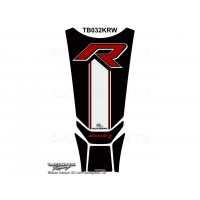 BMW R1200 R -15/18 - PROTECTION DE RESERVOIR-780766