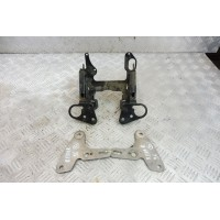 BMW R1100 R SUPPORT DE PHARE ARAIGNEE - 1993/1999