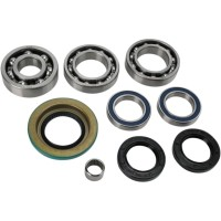 CAN AM / BOMBARDIER-KIT TRANSMISSION AVANT-25-2069