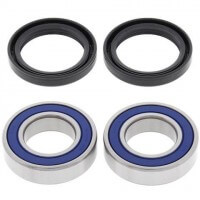 BETA RR - KIT ROULEMENTS DE ROUE ARRIERE - 25-1404