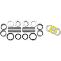 HONDA CR 125 R / CR 250 R - 82/84 - KIT ROULEMENTS BRAS OSCILLANT-28-1142
