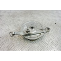 HONDA 125 SHADOW FLASQUE DE FREIN ARRIERE TYPE JC29/JC31 1998/2008