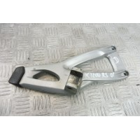 BMW K1200 RS/GT PLATINE REPOSE PIED ARRIERE DROITE TYPE WB105 - 1997/2005