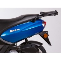 PEUGEOT 50 KISBEE-13/14 / 100 KISBEE -14/19- SUPPORT TOP CASE SHAD-P0KS53ST