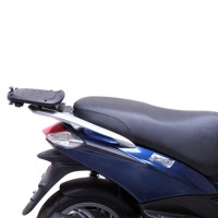 PIAGGIO 50-125-150 FLY -13/14- SUPPORT TOP CASE SHAD-V0FL13ST