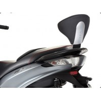 PIAGGIO MP3 125 300 YOURBAN LT300IE-11/18- MP3 300 HPE-11/19- DOSSERET SHAD-V0YR11RV+D0RP05