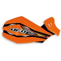 PROTEGE-MAINS CLAW UFO-ORANGE-78069553