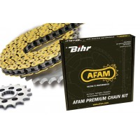 BETA 50 RR ENDURO-02/05-KIT CHAINE AFAM-48010448