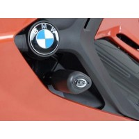 BMW F800 GT - 13/19 - PROTECTIONS TAMPONS R & G- CP0345BL