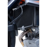KTM 1290 SUPER DUKE / GT-14/19 - PROTECTION DE RADIATEUR D' EAU R&G- RAD0168BK