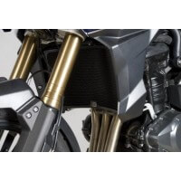 TRIUMPH 1200 TIGER EXPLORER -12/19 - PROTECTION RADIATEURS R&G - RAD0118BK