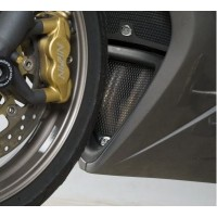 TRIUMPH 675 DAYTONA-06/12 - PROTECTION COLLECTEUR R&G- DG0009BK