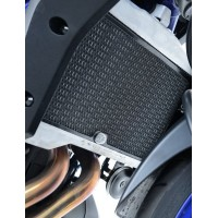 YAMAHA MT07 / TRACER / XSR 700-14/19 - PROTECTION RADIATEUR R&G- RAD0171BK