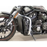 HARLEY DAVIDSON NIGHT ROD SPECIAL VRSCDX-12/17 -ENSEMBLE PROTEGES CARTERS MOTEUR-7152DGX