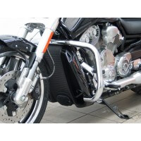 HARLEY DAVIDSON V-ROD MUSCLE-09/11- ENSEMBLE PROTEGES CARTERS MOTEUR-7171DGX