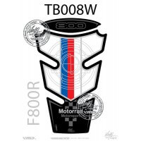 BMW F800 R-07/19 - PROTECTION DE RESERVOIR-789183
