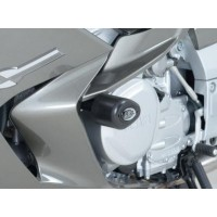 YAMAHA 1300 FJR - 13/19 - PROTECTIONS TAMPONS R&G- CP0346BL