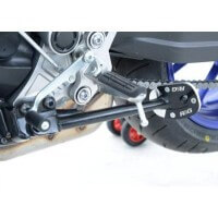 YAMAHA MT07 / TRACER / XSR 700-14/19 - PATIN DE BEQUILLE LATERALE R&G - PKS0047SI