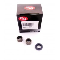 HONDA TRANSALP-87/88-NTV 650-88/89-VT 600 SHADOW-88/90-KIT REPARATION COMMANDE EMBRAYAGE-640124