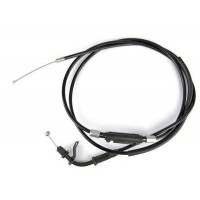 YAMAHA 50 NEO 'S / MBK 50 OVETTO-97/06-CABLE ACCELERATEUR-884037