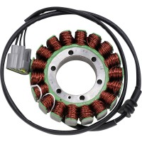 YAMAHA 1300 FJR-03/12 - STATOR ALTERNATEUR -2112-1301