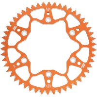 KTM SX 65 - 98/19 - COURONNE ORANGE MOTO MASTER