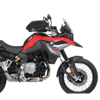 BMW F750 GS- S1000 XR - R1250 - K1300 R/S FIXATION ET SACOCHE RESERVOIR E16P PIN SYSTEM SHAD