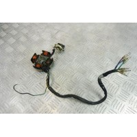 KYMCO 125 METEORIT STATOR ALLUMAGE ALTERNATEUR TYPE RF25AD - 1999/2004