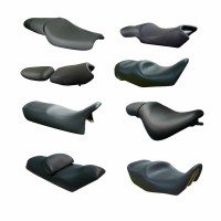 BMW R 1150 RT - 01/04 - HOUSSE SELLE BAGSTER - 2965