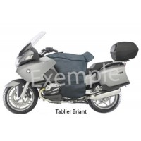 YAMAHA 1300 FJR - 01/16 - TABLIER PROTECTION BAGSTER BRIANT - AP3074