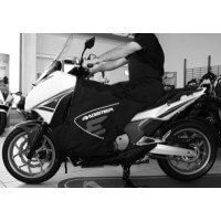 HONDA 750 INTEGRA - 14/19 - TABLIER PROTECTION BAGSTER BOOMERANG - 7571CB