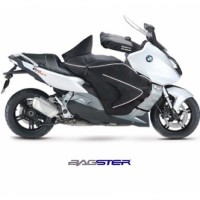 BMW C600 / C650 / SPORT - 12/19 - TABLIER PROTECTION BAGSTER BRIANT - AP3075