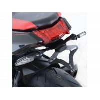 SUZUKI 1000 KATANA - 19/20 - SUPPORT DE PLAQUE R&G Racing- LP0272BK