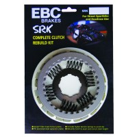 BMW G310 R / GS - KIT EMBRAYAGE EBC SRK151