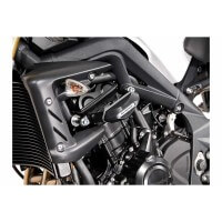 TRIUMPH 675 STREET TRIPLE / R - 09/12  - PATINS PROTECTION SW-MOTECH  - 0505-2010