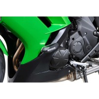 KAWASAKI ER6 F - 12/16 - PATINS PROTECTION SW-MOTECH  - 0505-2003