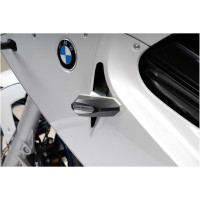 BMW F800 ST - 06/12 - PATINS PROTECTION SW-MOTECH  - 0505-1992