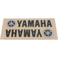YAMAHA  - STICKERS BRAS OSCILLANT - 4302-3635
