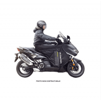 PIAGGIO MP3 -14/20 - TABLIER PROTECTION BAGSTER ROLL'STER - XTB360