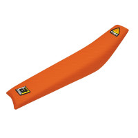 COMPATIBLE SX 65-16/20 / TC 65-17/20 - HOUSSE DE SELLE ORANGE-1526G/01