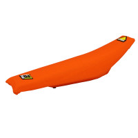 KTM EXC-EXC-F-17/18-SX-SX-F-16/18-HOUSSE DE SELLE ORANGE-78102288