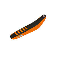 KTM EXC-EXC-F-2020 / SX-SX-F-19/20 - HOUSSE DE SELLE DOUBLE GRIP 3 - 1528H
