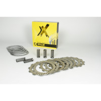 COMPATIBLE EXC / SX 125 / TC TE 125 - KIT EMBRAYAGE PROX 16.CPS62008