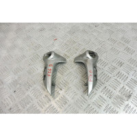 YAMAHA 600 FZ6 N PATTES SUPPORTS DE PHARE TYPE 5VX - 2004/2006