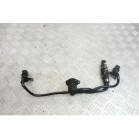 BMW R1150 RT 2 INJECTEURS INJECTION TYPE WB10419 - 2003/2005