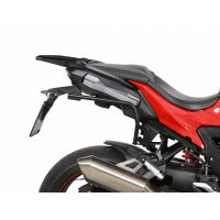 BMW S1000 XR -20/21- SUPPORTS DE VALISES SHAD 3P SYSTEM-W0SX10IF