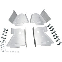 SUZUKI KING QUAD - SABOTS DE PROTECTION 0430-0609
